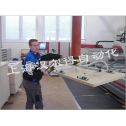 VacuEasyLift气管吸吊机 搬运木板
