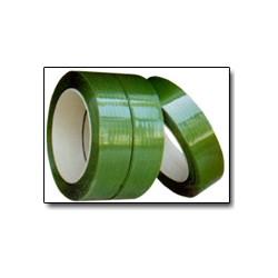 环保塑钢带  纤维塑钢带 透明塑钢带