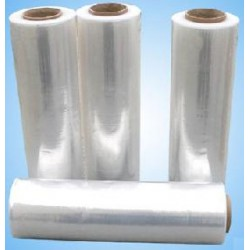 pe缠绕膜  拉伸膜缠绕膜  机用缠绕膜