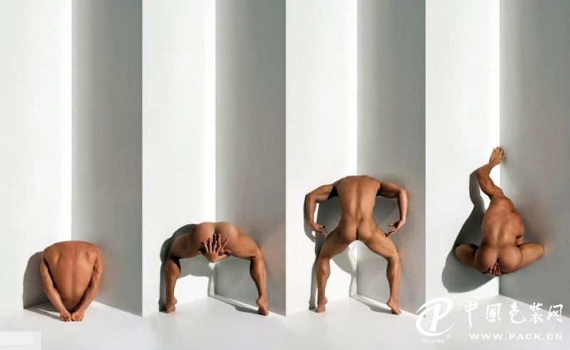 人体艺术桌面壁纸