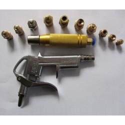 气咀、充气枪配件