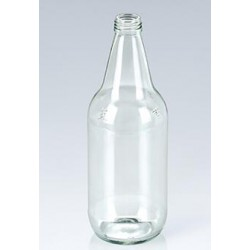 600ml通用普料啤酒瓶
