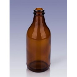 296ml啤酒棕色瓶(轻量)