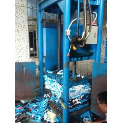 废海棉打包机厂家、废海棉压缩打包机、30吨液压打包机