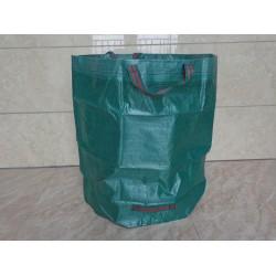 生产:PP PE园林树叶袋