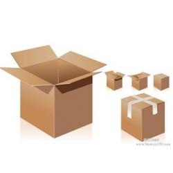 纸箱、彩箱