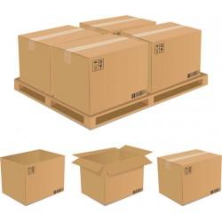 郑州纸箱、彩箱