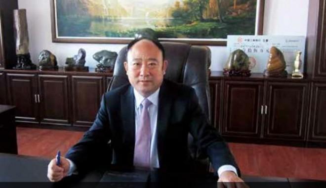 天津海顺:誓为印刷界提供一个旅游式工厂