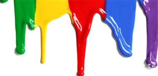 全球油墨市场报告:国外油墨市场被看好