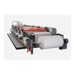 1500型纸箱预印柔版印刷机