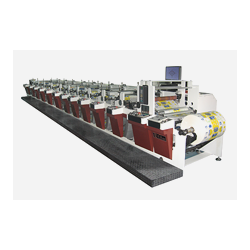 650型纸袋柔版印刷机