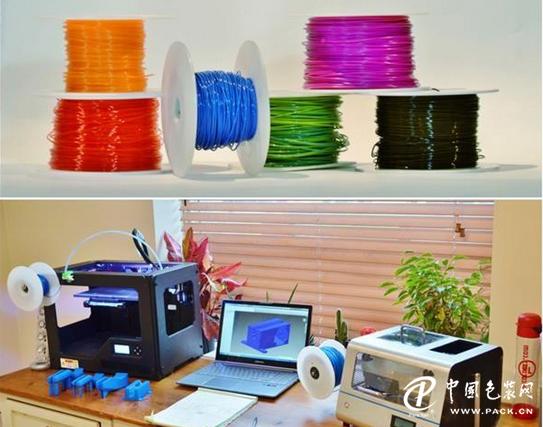 ReDeTec推出可重复制作D打印材料的桌面回收系统