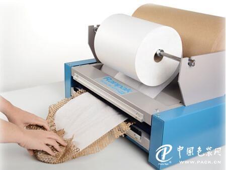 Ranpak收购法国包装自动化公司eneo