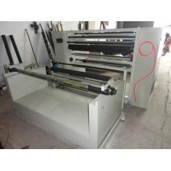 分切机 薄膜纸张高速分切