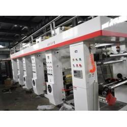 塑料彩印机 塑料彩色印刷机械 长期供应