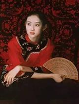 最具有东方女人的柔美风韵 陈衍宁作品欣赏