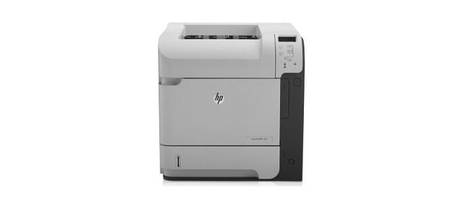 惠普推出世界上最安全的打印机