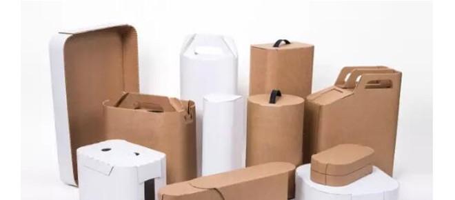 英国纸包装巨头Cepac 推出全英首个弧形瓦楞包装
