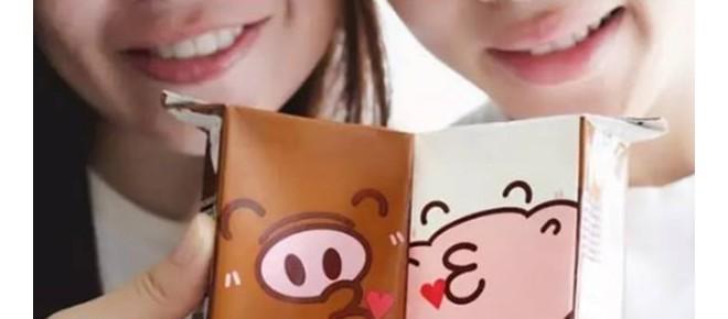 伊利维他奶开启卖萌营销 新包装美高梅娱乐平台萌到爆表!