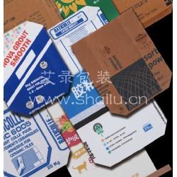 阀口包装袋|上海牛皮纸袋