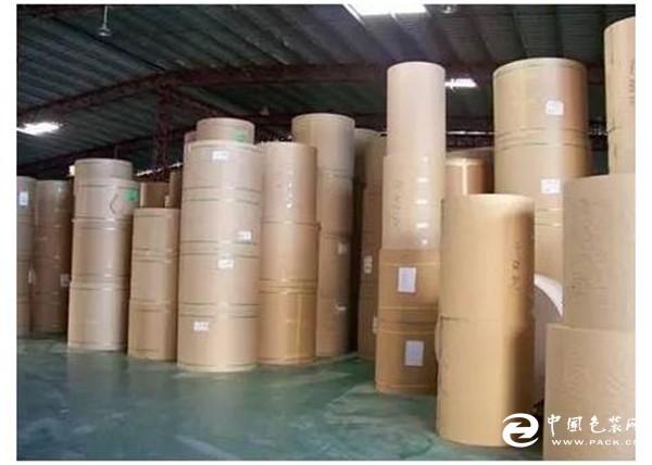 """包装原纸诡异疯涨,三百家纸箱厂自发打响""""抗涨""""战争"""
