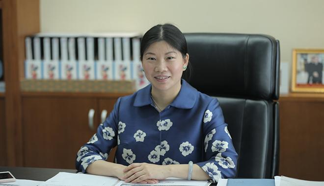 对话东方精工邱业致总裁:双主业模式下的高歌凯旋