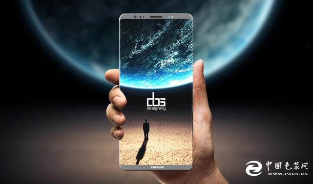 三星GalaxyNote零售包装中将增加透明塑料手机壳