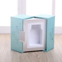 化妆品盒 香水盒  印刷包装厂直销  价格实惠