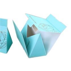 彩盒  单层纸盒  自动成形机糊合 价格实惠