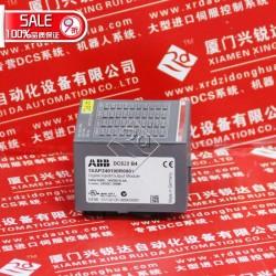 ABB DSPC172H 品质脱颖而出,价格给力突破