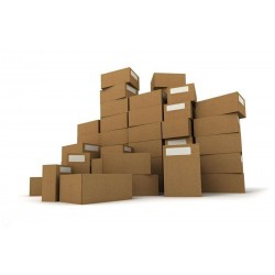 大号纸箱子定做 搬家纸箱 特大特硬 包装纸箱包邮搬家打包纸箱
