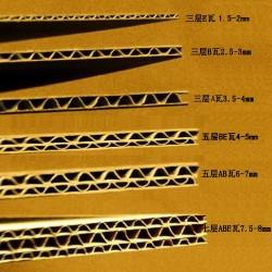 【厂家直销】蜂窝板批发 包装用纸板 纸蜂窝板 蜂窝纸板