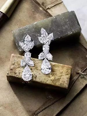 颜值身价齐爆表的珠宝及翡翠