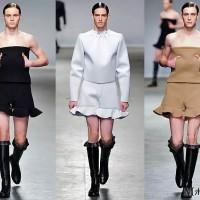 女人穿男装算什么男人穿裙子也大有人在,无性别时尚正在流行!