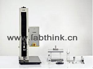 Labthink兰光首台医药包装及医疗器械力学专业检测仪器问世