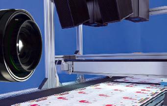 ProofSTAR通过对彩色PDF校验使完整印刷检测成为现实