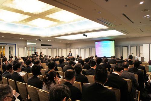 中国包装联合会赴日举办中国包装产业发展东京研讨会反响强烈