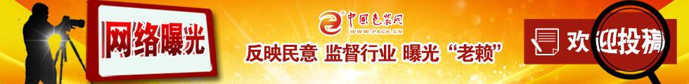 中国包装网建站